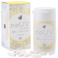 noUV Care White
